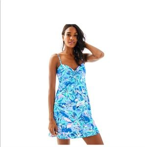 Lilly Pulitzer Margarette Cover Up